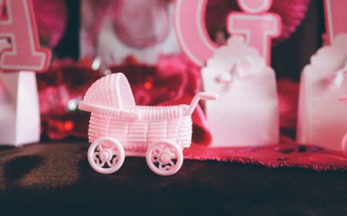 baby shower idea particolare regalo