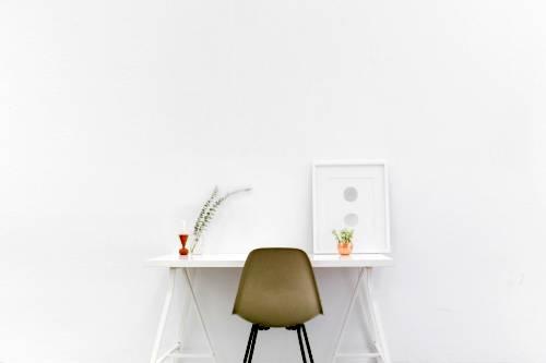 arredare stile minimal