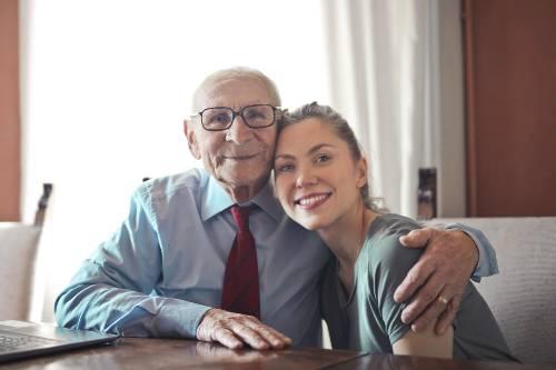 festa dei nonni - cosa regalare