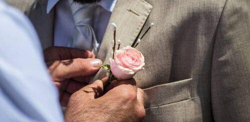 testimone di nozze regalo